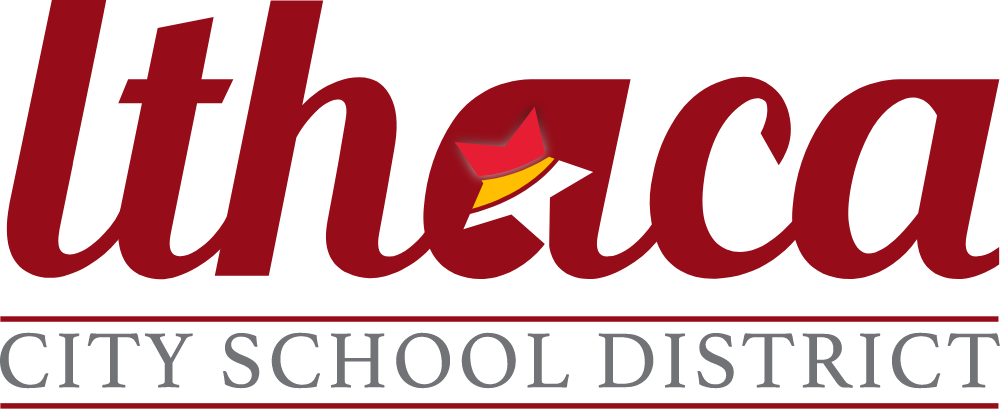 Ithaca Schools - click for home