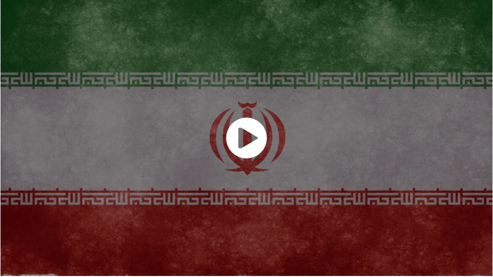 Adobe Sparks video about connections to Iran