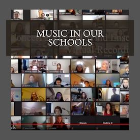 """music in our schools"" gallery room web button"